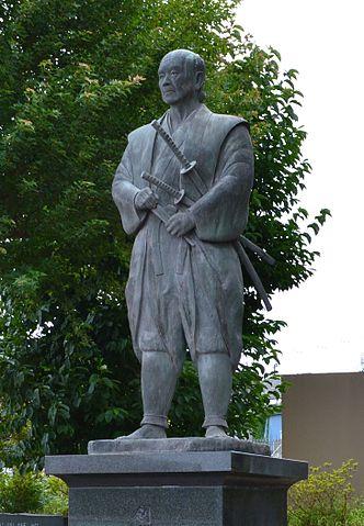 332px-Statue_of_Tsukahara_Bokuden